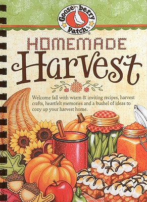 Homemade Harvest By Gooseberry Patch (COR)